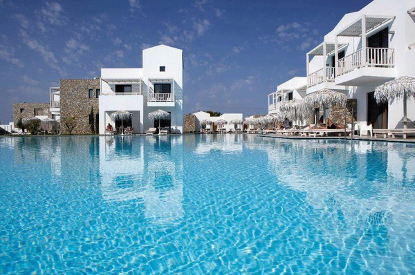Amazing Pool, Diamond Deluxe Hotel Wellness & Business Kos Greece