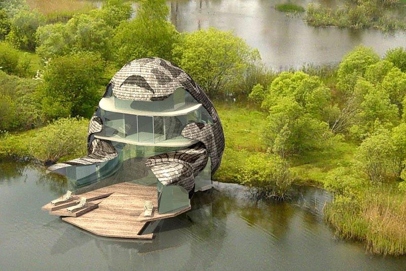 Eco Friendly Tiny Homes Professionalnobodies Net